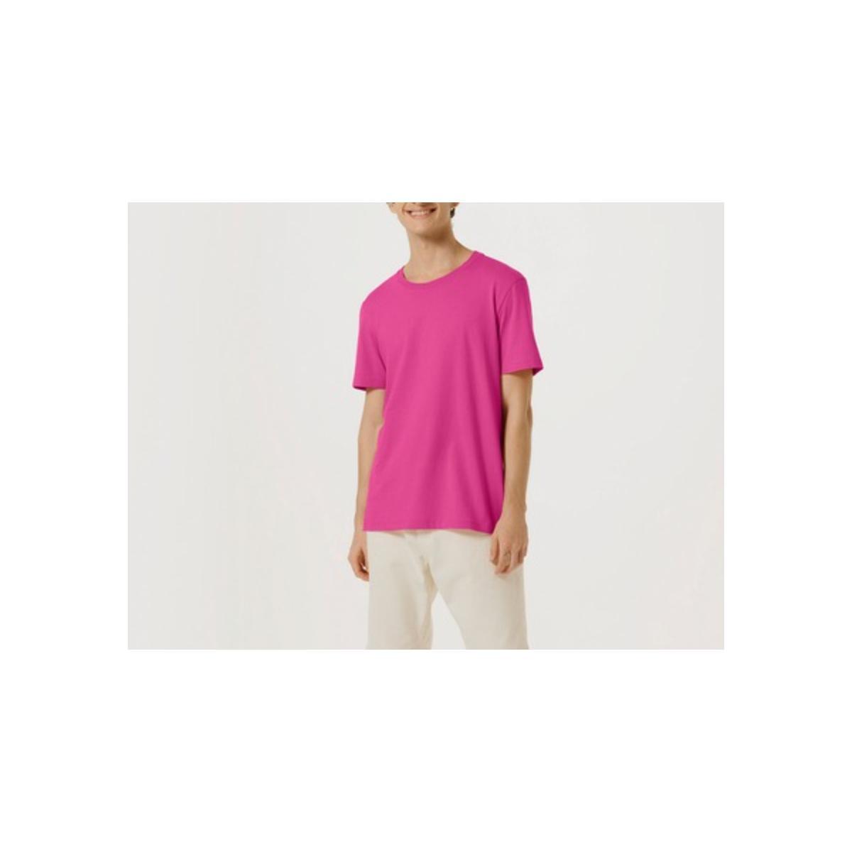 Camiseta Masculina Hering 0201 Kquen  Pink