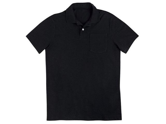Camiseta Masculina Hering 03cq N1007s Preto