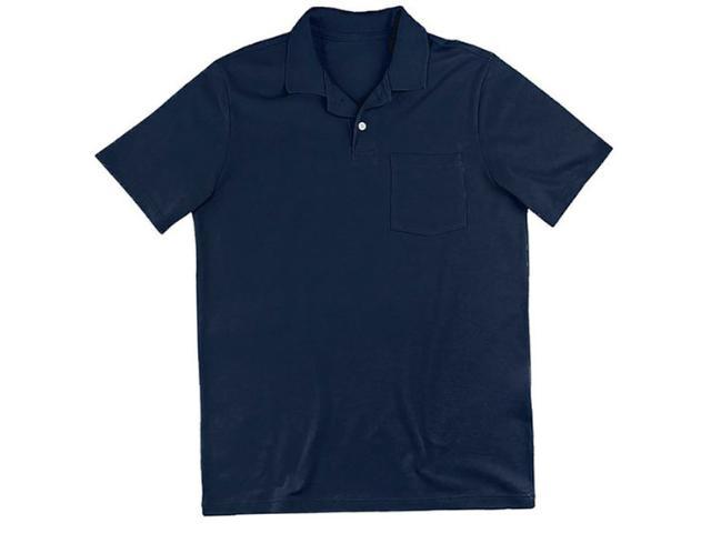 Camiseta Masculina Hering 03cq Au807s Marinho