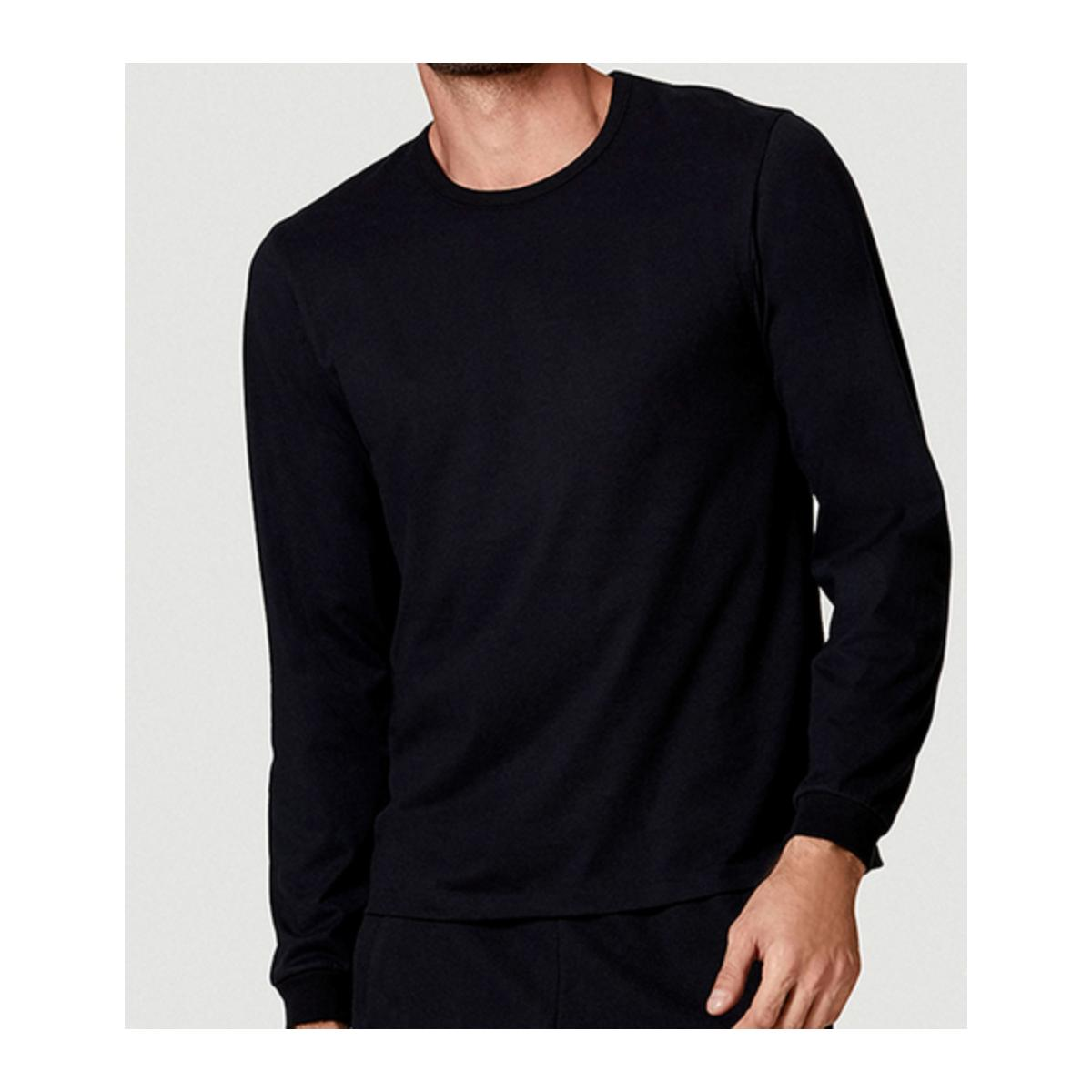 Camiseta Masculina Hering N204 N1007s Preto