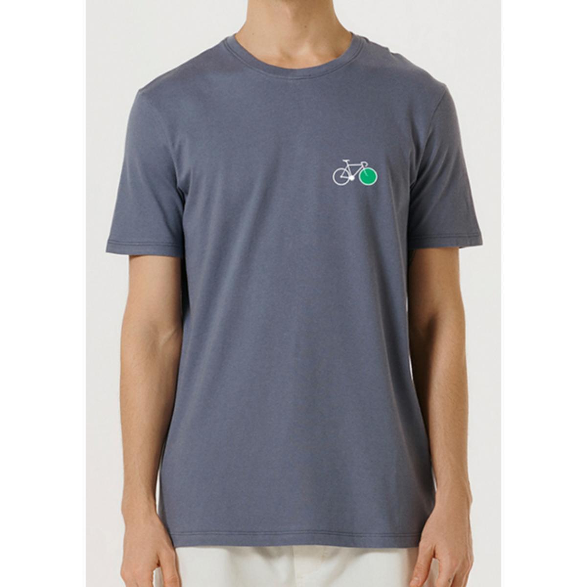 Camiseta Masculina Hering 4fdp Az2en Marinho