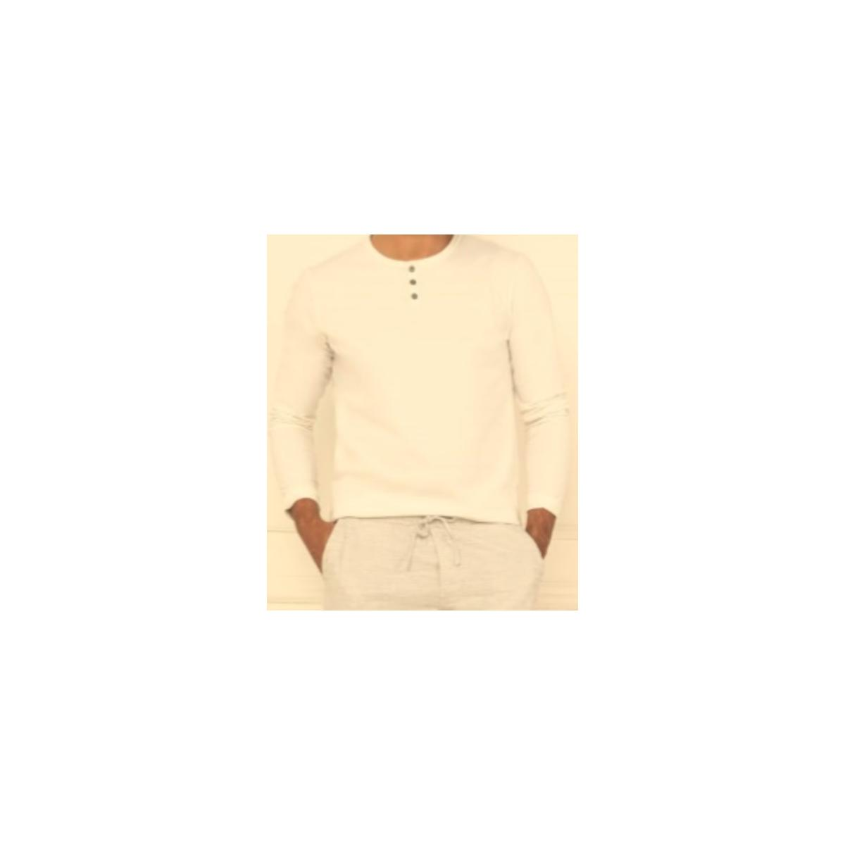 Camiseta Masculina Kacolako 34402k Branco
