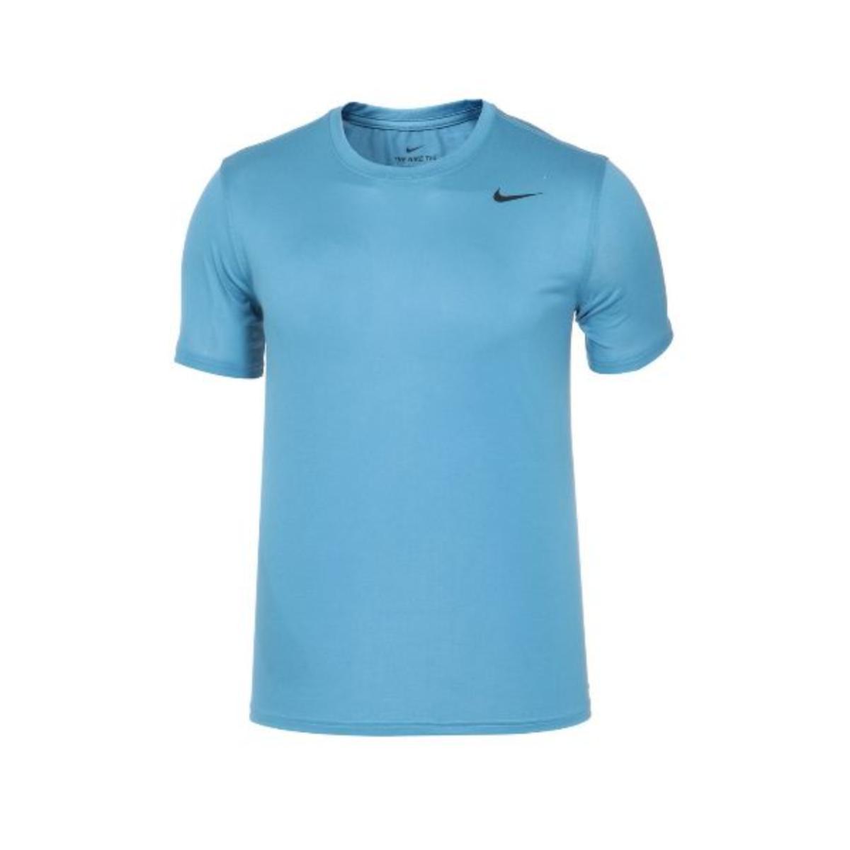 Camiseta Masculina Nike 718833-479 Dry Tee Azul
