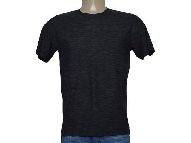 Camiseta Masculina Nike 832864-011 m nk Brthe ss Top Grafite