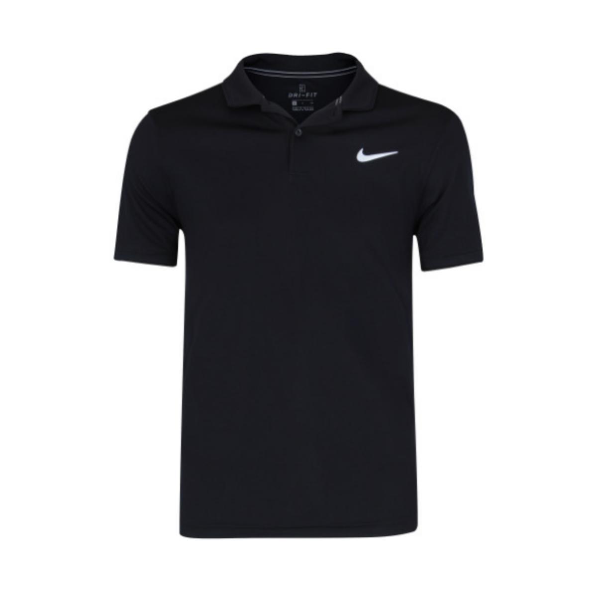 Camiseta Masculina Nike Cj4456-010 Preto