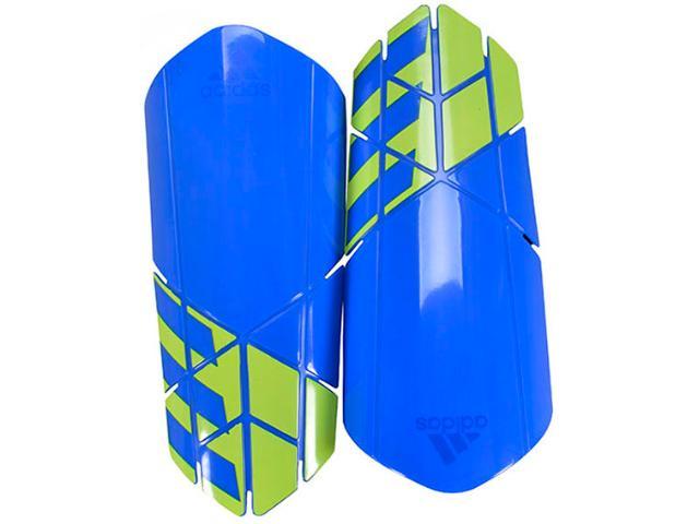 Caneleira Masculina Adidas Cw9716 x Lesto Azul/limão