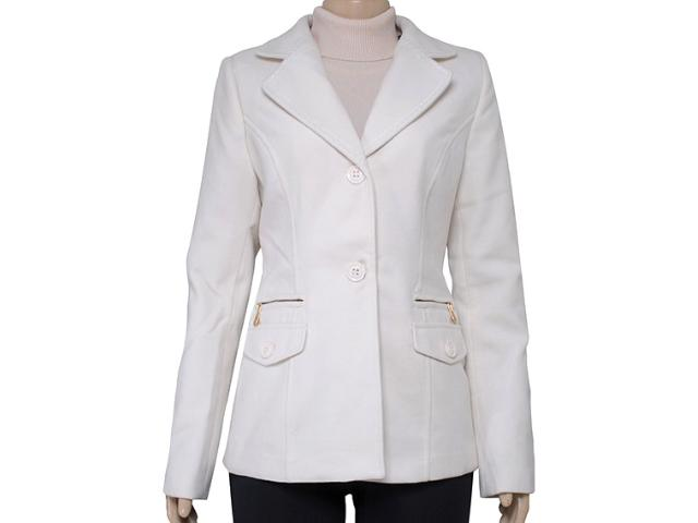 Casaco Feminino Alpelo 52152 Off White