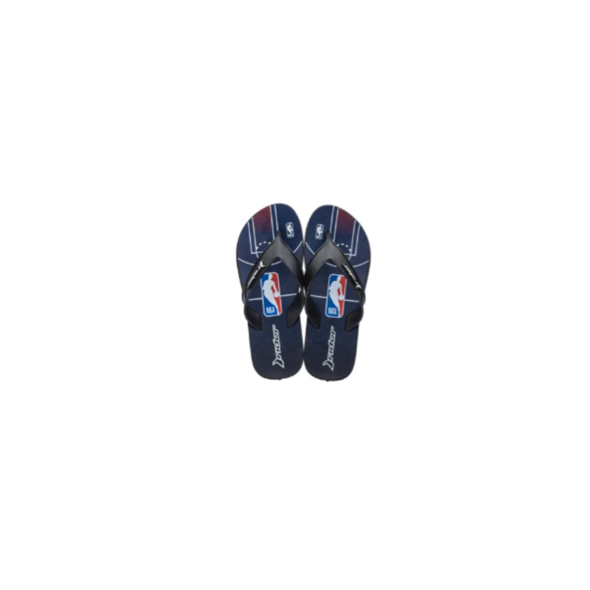 Chinelo Masculino Grendene 11585 25675 Rider Street Bold Preto/azul/branco