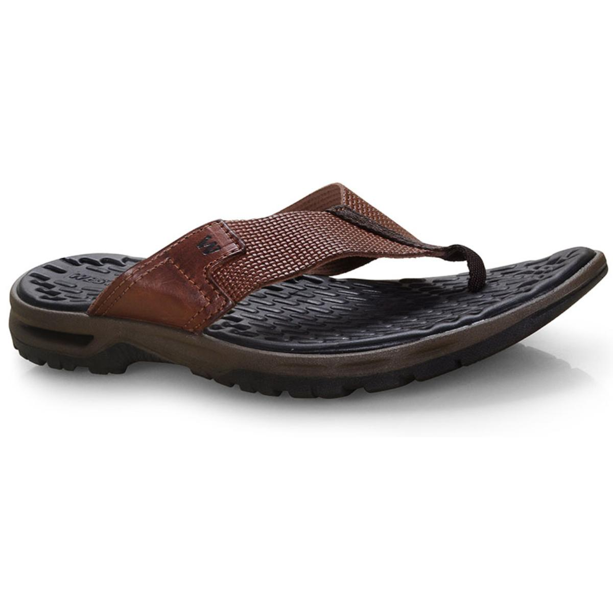 Chinelo Masculino West Coast 188906/cp1 Conhaque
