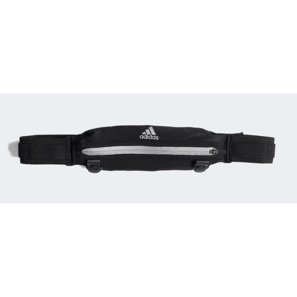 Cinto Unisex Adidas Fj4510 Run Belt Preto