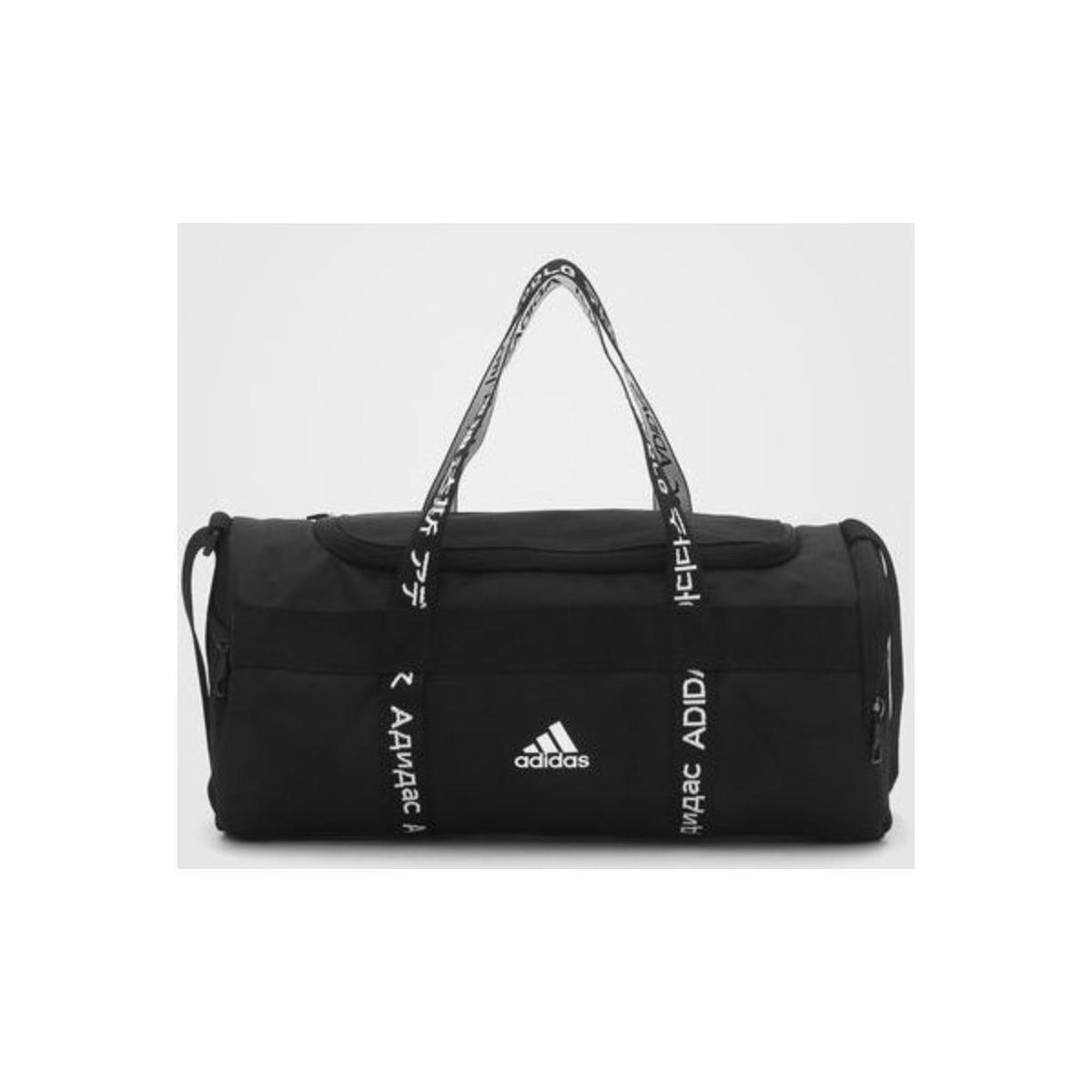 Mala Unisex Adidas Fj4455 4athlts pp Preto