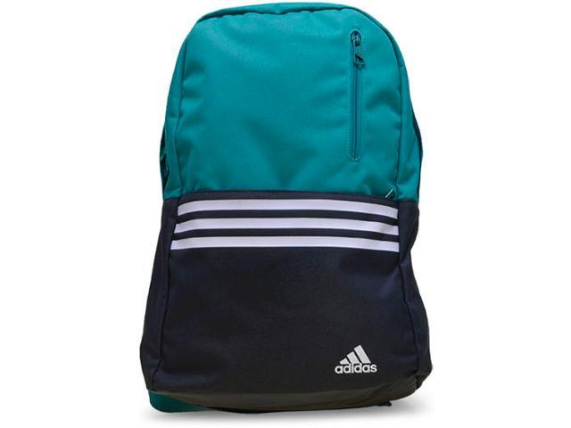 Mochila Masculina Adidas Aj9619 Versatile bp  3s Verde/preto