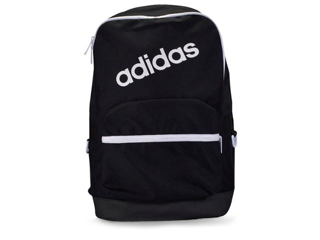 Mochila Unisex Adidas Cd9905 Daily Preto