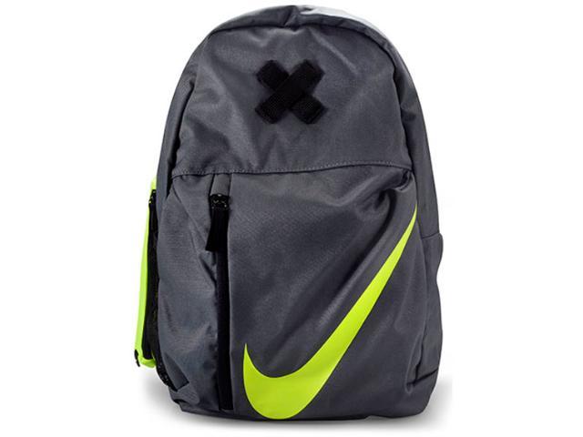 Mochila Masculina Nike Ba5405-021 Elemental Grafite