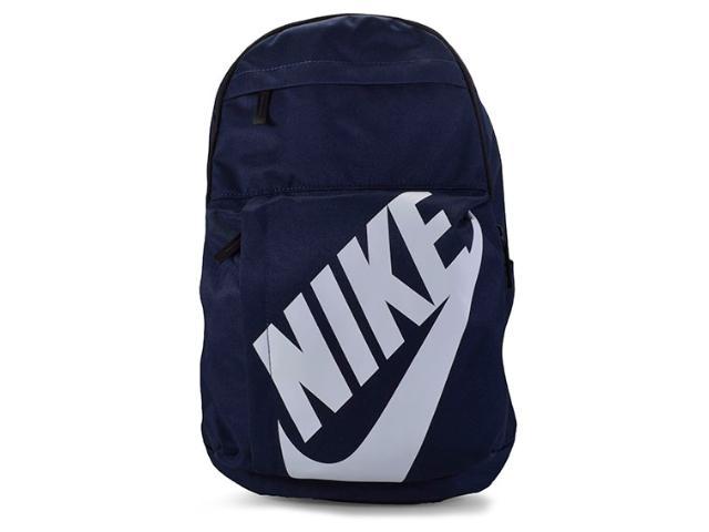 Mochila Masculina Nike Ba5381-451 nk Elmntl Bkpk Marinho