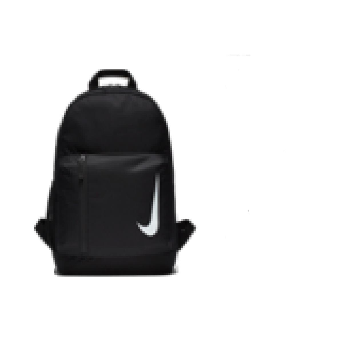 Mochila Unisex Nike Ba5773-010 Academy Team Preto/branco