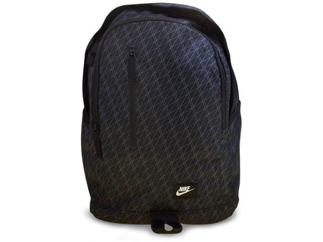 Mochila Unisex Nike Ba5231-011 All Access Soleday Preto