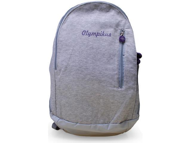 Mochila Feminina Olympikus 51014 Loop Cinza