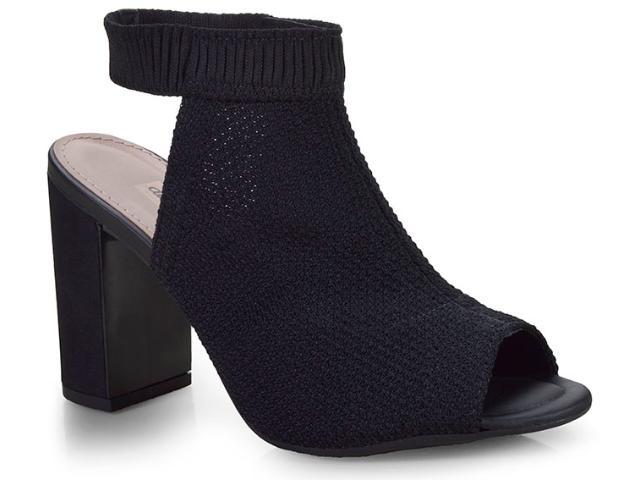 Sandália Feminina Dakota Z3662 Preto