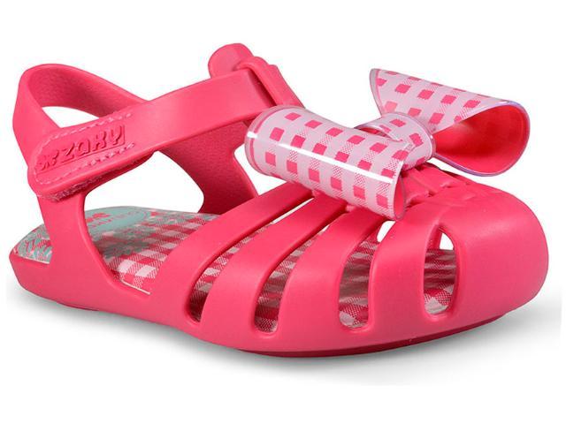 Sandália Fem Infantil Grendene 17468 90063 Zaxynina Docinho ii Pink