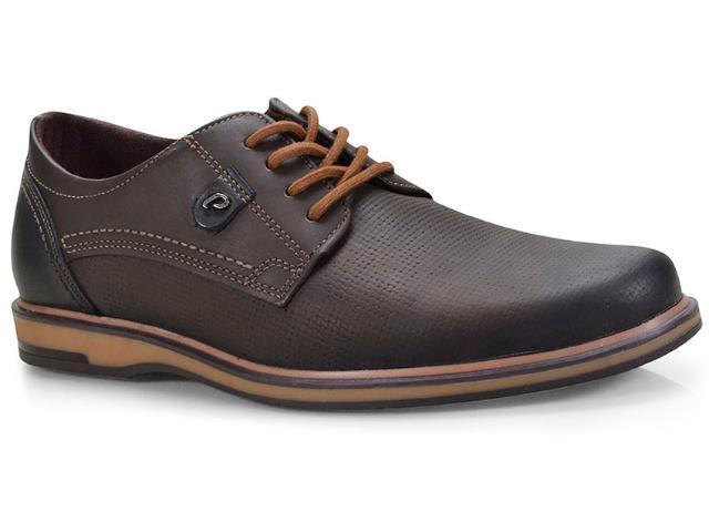 Sapato Masculino Pegada 125103-08 Cravo