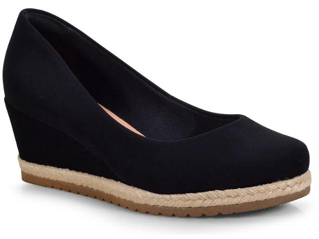 Sapato Feminino Bebêcê5814558/1 Preto