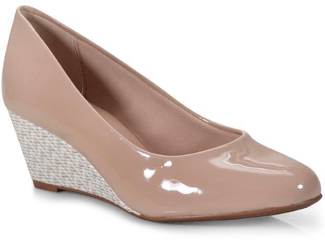 Sapato Feminino Beira Rio 4791200 Bege