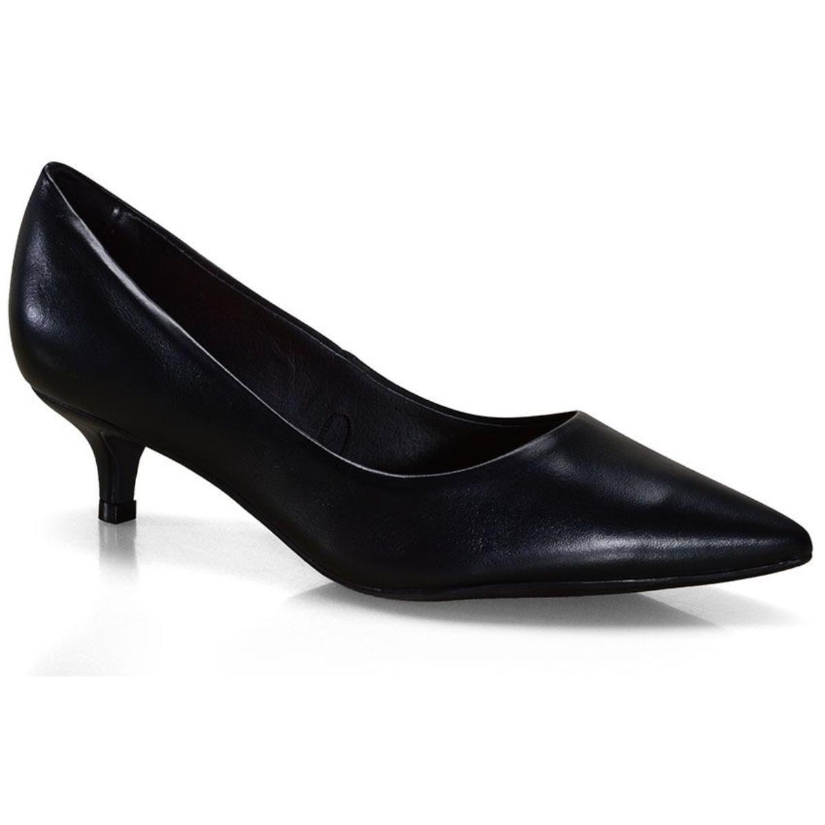 Sapato Feminino Bottero 305701 Preto