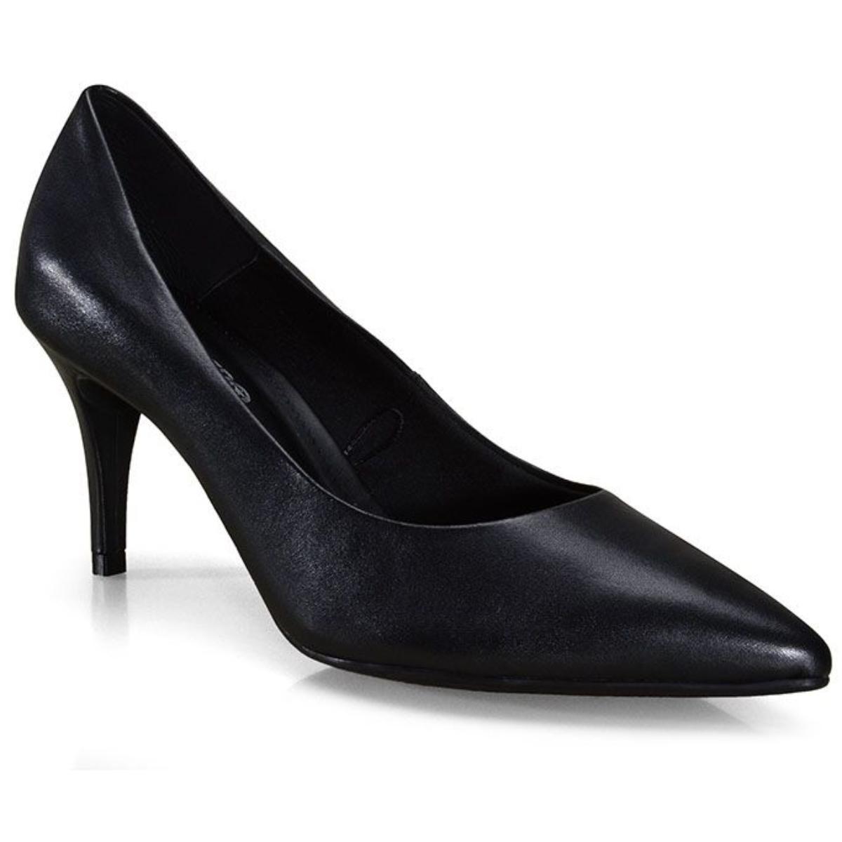 Sapato Feminino Bottero 317601 Preto