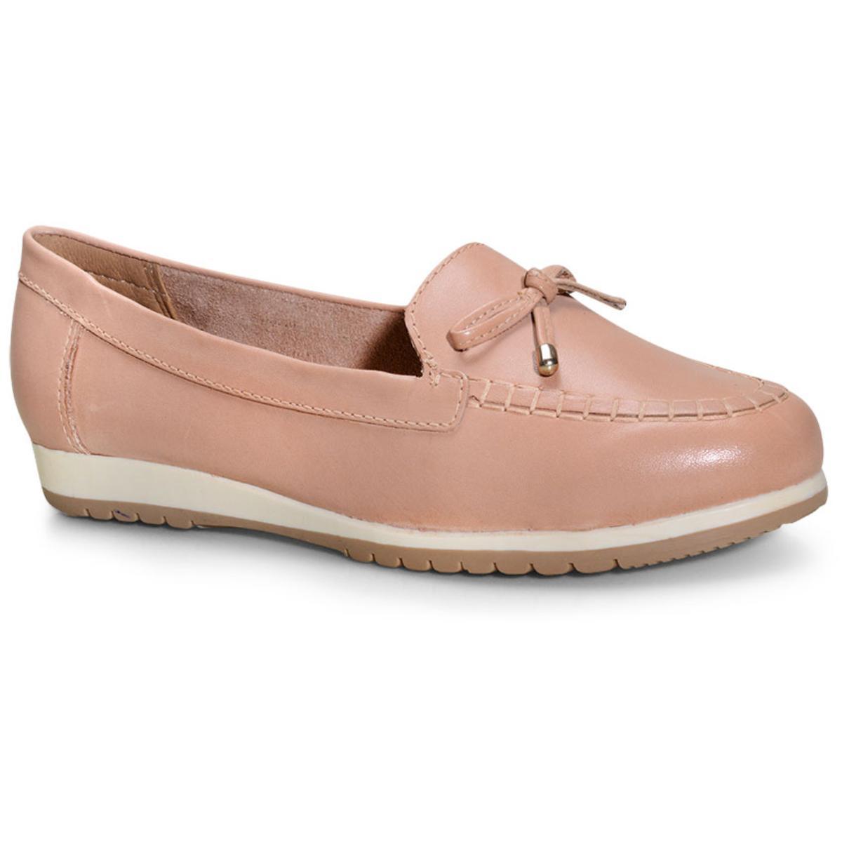 Sapato Feminino Bottero 310310 Brown Sugar