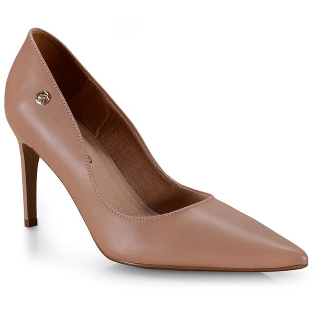 Sapato Feminino Bottero 307401 Brown
