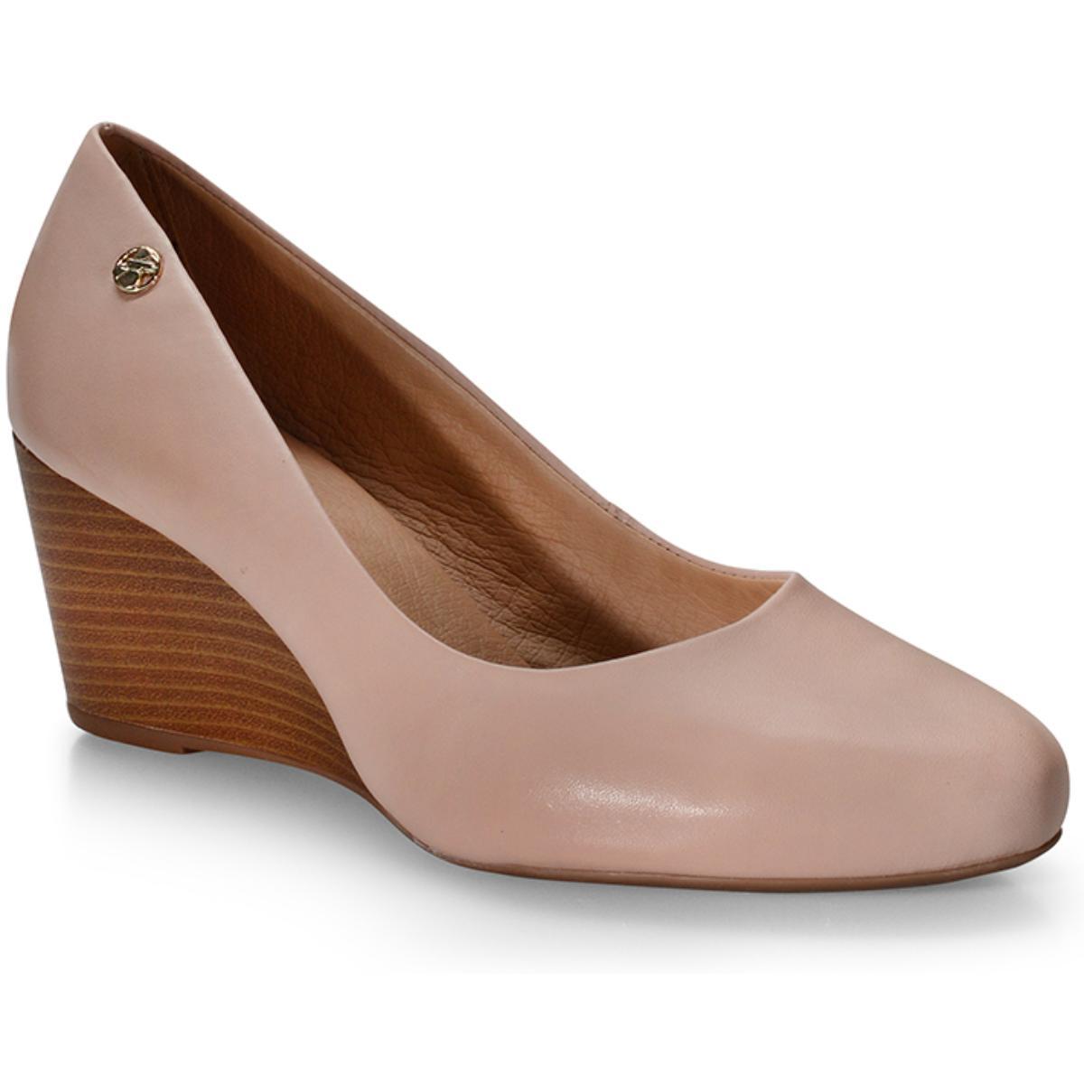 Sapato Feminino Bottero 306826 Rosa