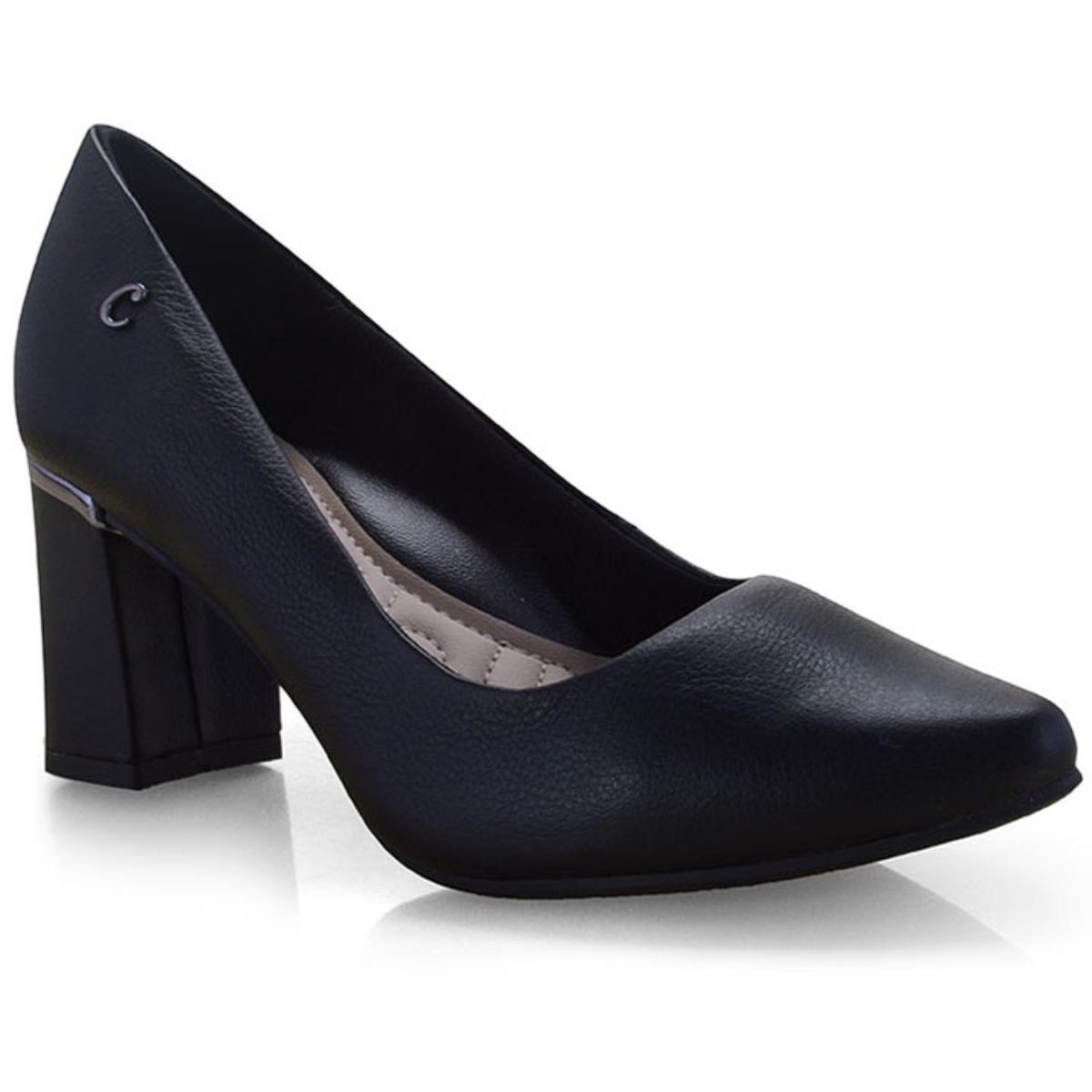 Sapato Feminino Campesi L6791 Preto
