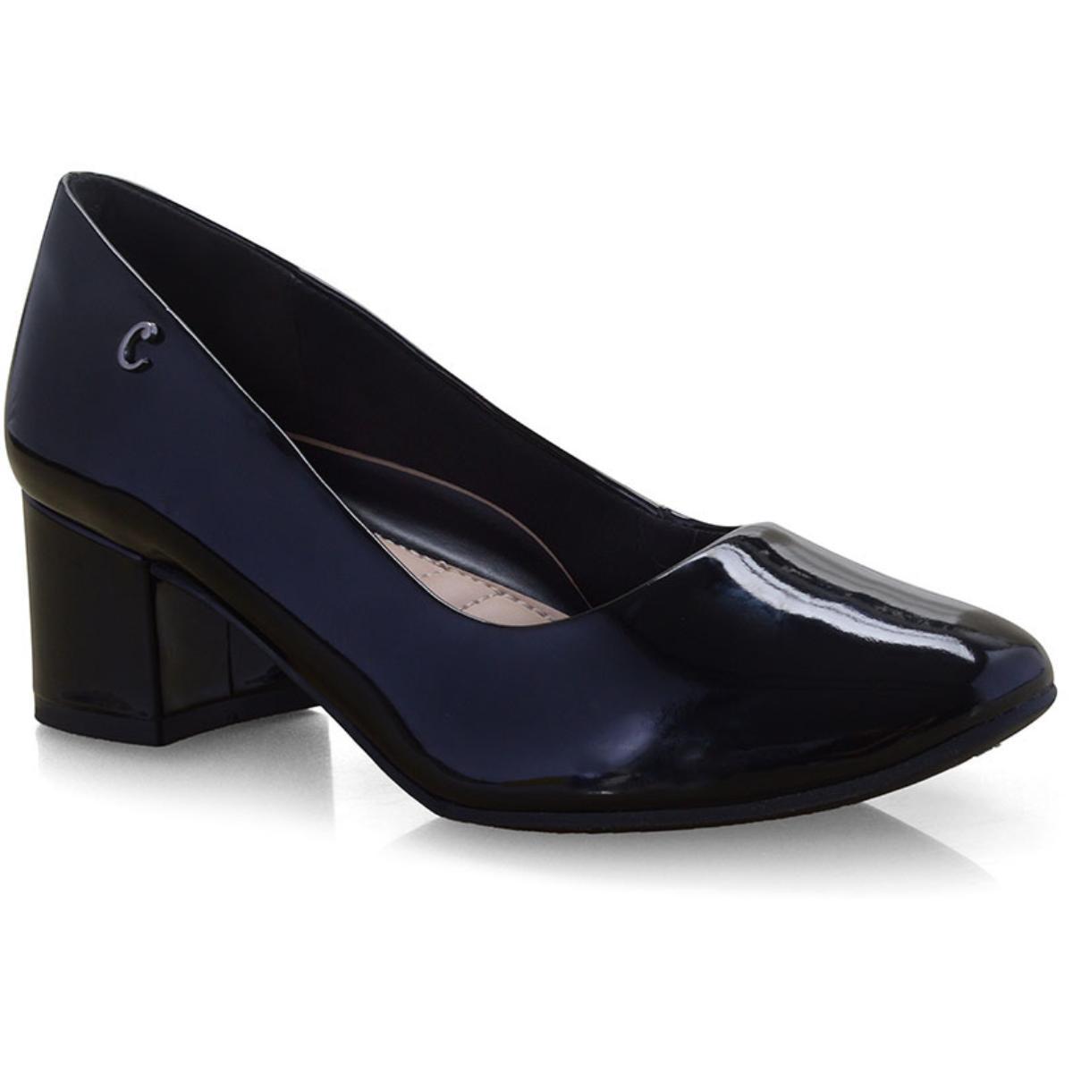 Sapato Feminino Campesi L6543 Preto