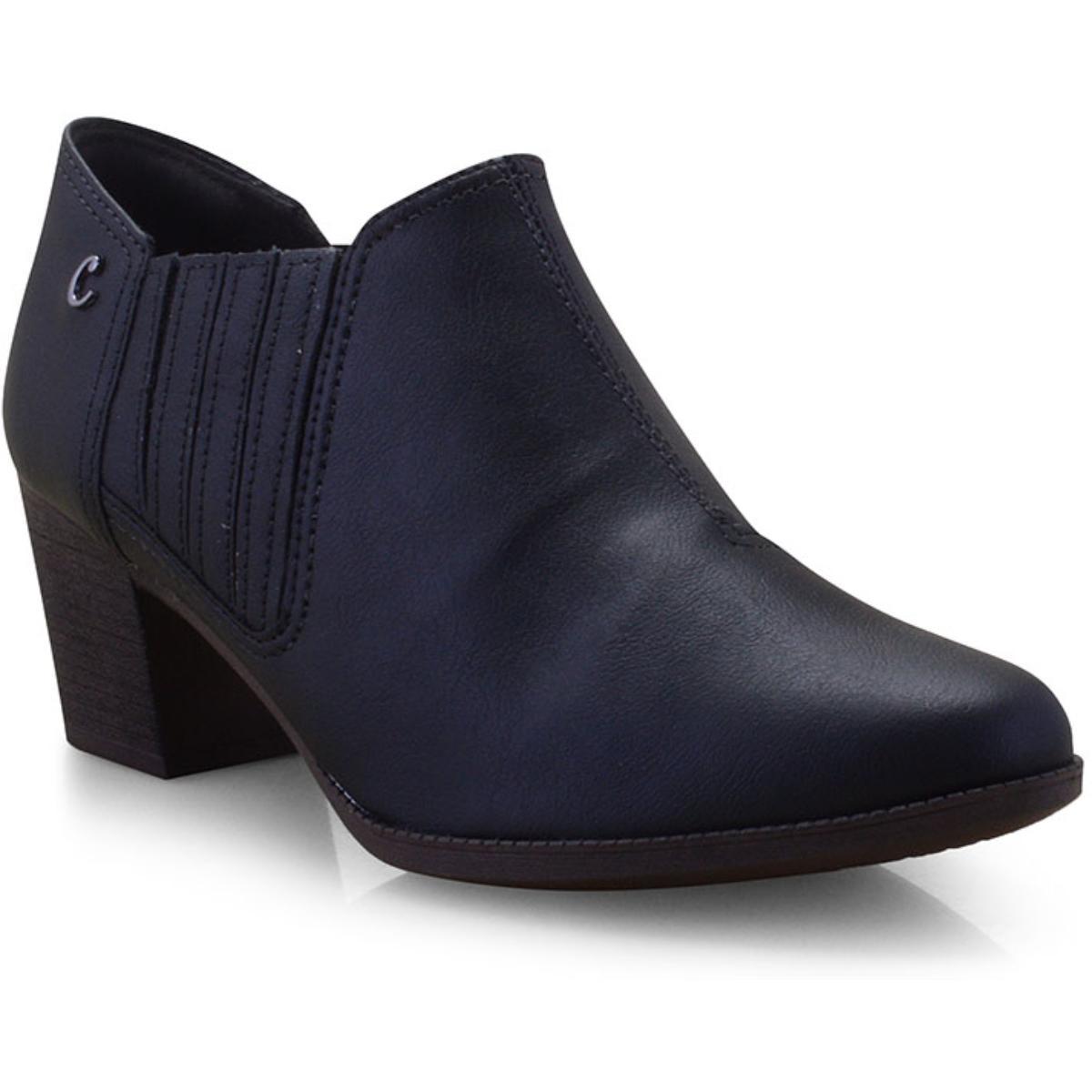 Sapato Feminino Campesi L6593 Preto