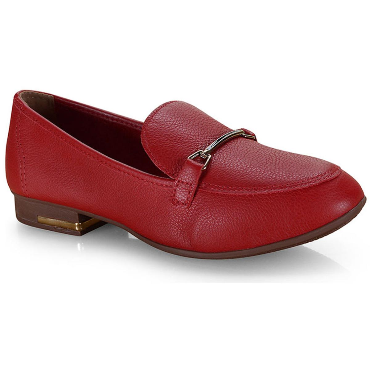 Sapato Feminino Campesi L6923 Malagueta
