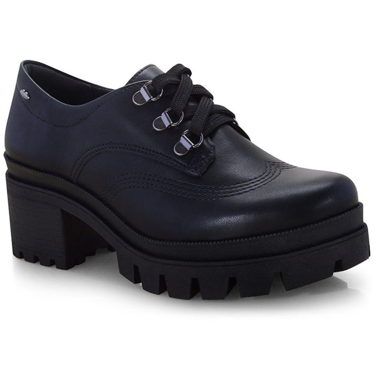 Sapato Feminino Dakota G1351 Preto