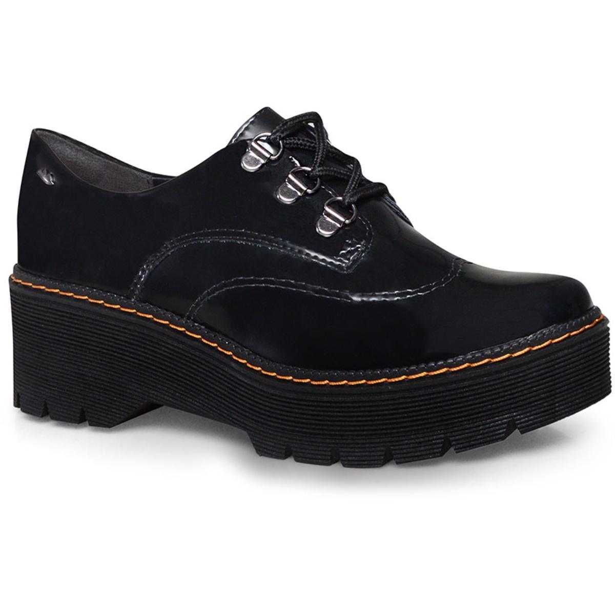 Sapato Feminino Dakota G2573 Preto