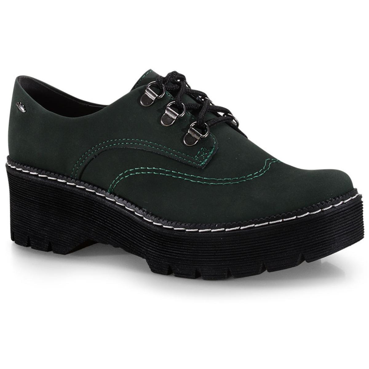 Sapato Feminino Dakota G2573 Alecrim