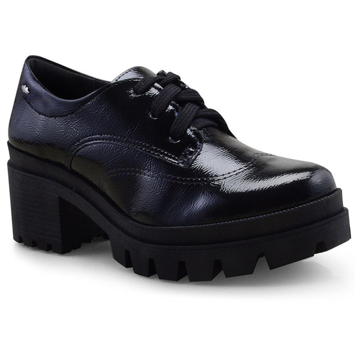 Sapato Feminino Dakota G1353 Preto