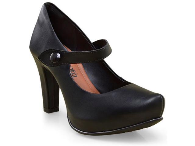 Sapato Feminino Dakota 8503 Preto