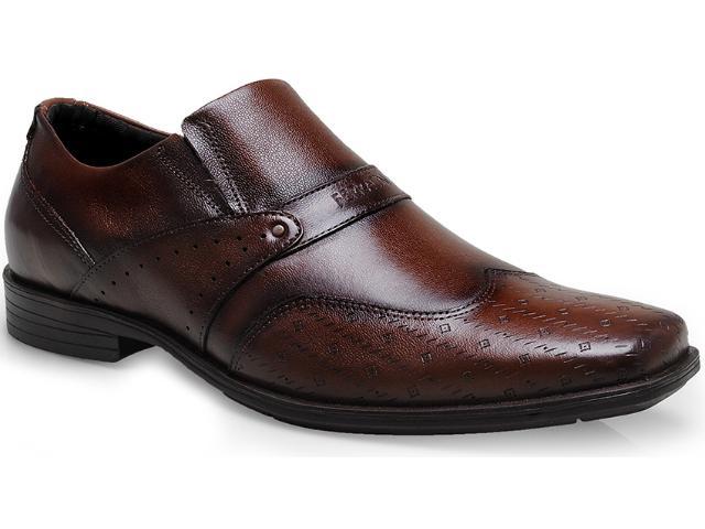 Sapato Masculino Ferracini 6242 m2 Castor