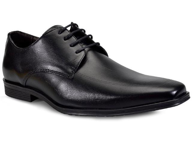 Sapato Masculino Ferracini 2816-506g Preto