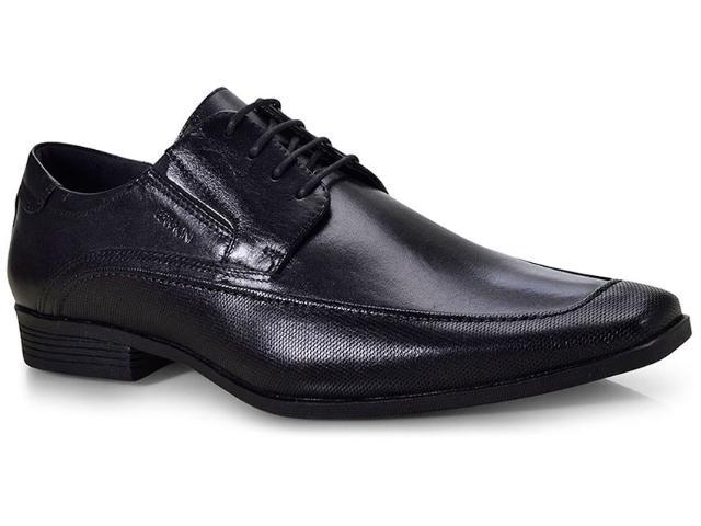 Sapato Masculino Ferracini 4058-281g Preto