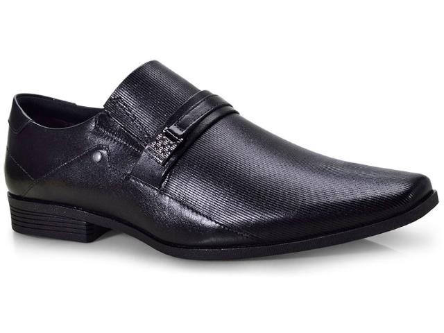 Sapato Masculino Ferracini 4059-281g Preto