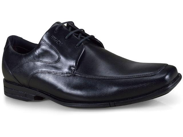 Sapato Masculino Ferracini 3707-220g Preto