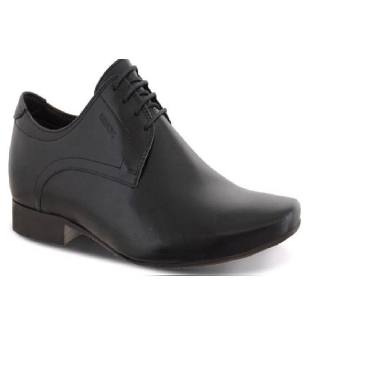 Sapato Masculino Ferracini 5113-593g Preto