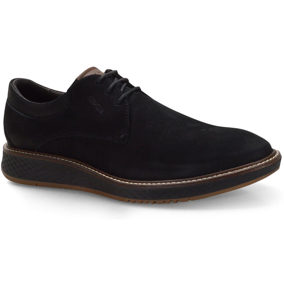 Sapato Masculino Ferracini 3301-586g Preto