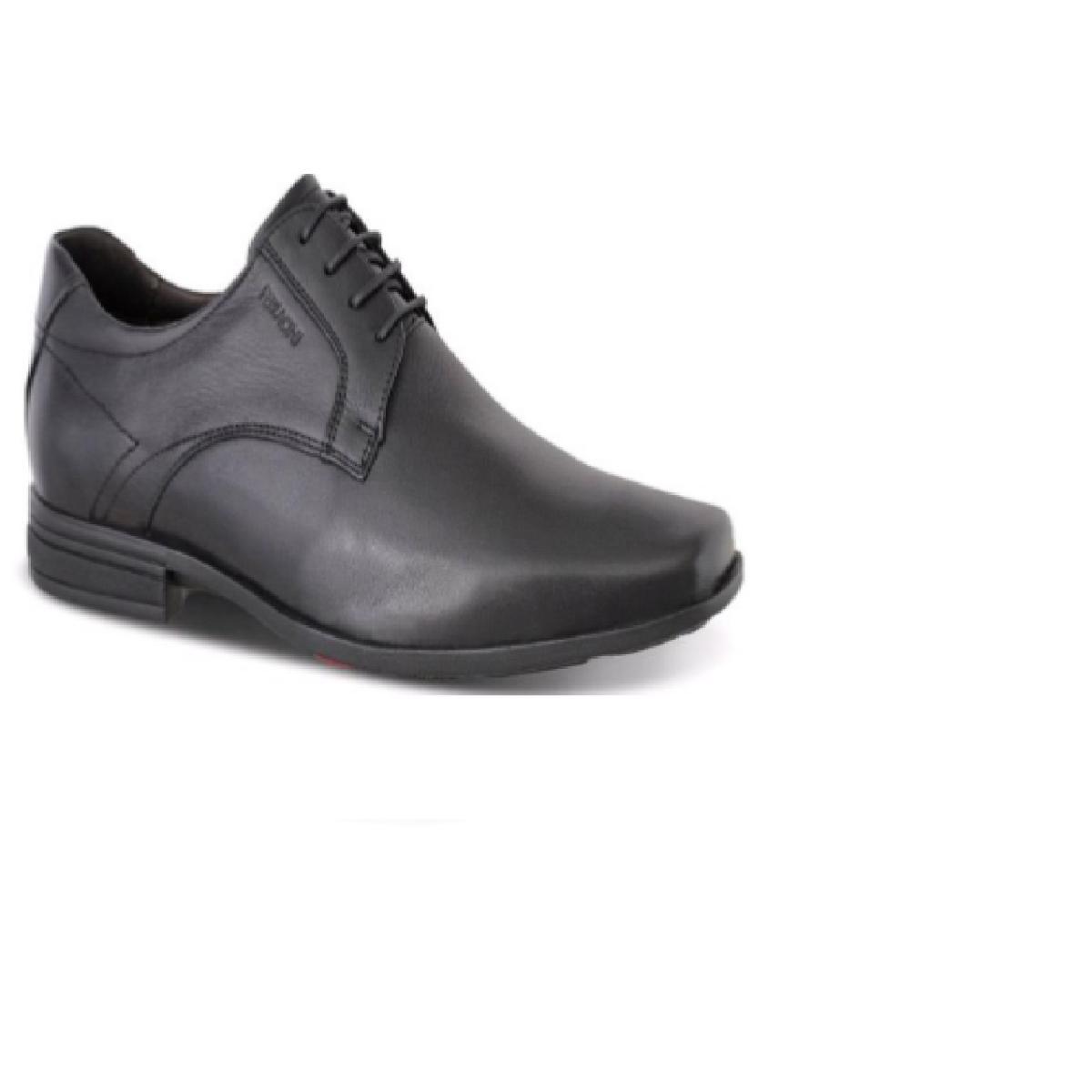 Sapato Masculino Ferracini 5987-511g Preto