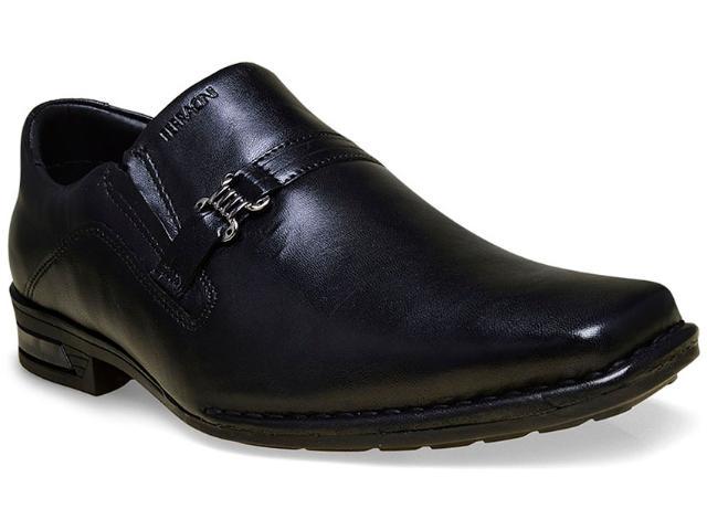 Sapato Masculino Ferracini 4608-1288a Preto